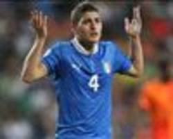 Question of the Day: Who is Italy's best deep-lying midfielder?