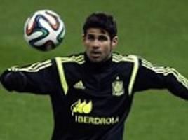 As Brazilian-born Diego Costa prepares to make debut for Spain, will the star striker come back to bite native country if two countries collide in 2014 World Cup?