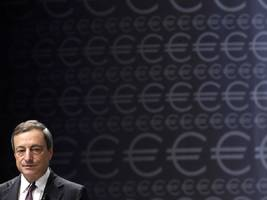 The ECB May Change Up Monetary Policy Tomorrow — Here's What You Need To Know