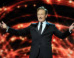 conan o'brien hosting mtv movie awards in april