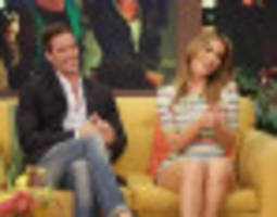 william levy channels life experience for 'single moms club' (video)