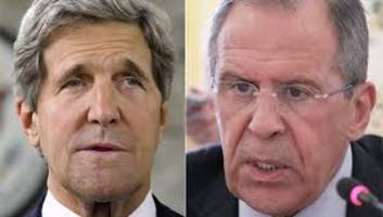 Ukraine crisis: Kerry, Lavrov due to hold crucial meet