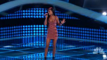 Bergen County Singer Impresses on 'The Voice'