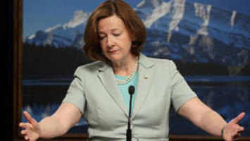 Alta. premier to pay back $3,000 for questionable flights