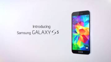 Galaxy S5 intro video shows Samsung's 'real people' gameplan