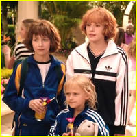 bella thorne & emma fuhrmann: first 'blended' trailer - watch now!