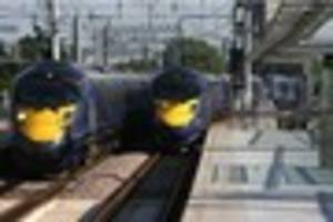 Southeastern customers face long delays after broken down train